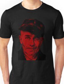 "Ed Gein -""The Mad Butcher""- Serial Killer Unisex T-Shirt"