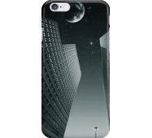 city 3 iPhone Case/Skin
