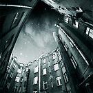 city 4 by Simon Siwak