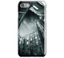 city 4 iPhone Case/Skin