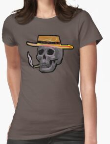 the outlaw Zombie Wales T-Shirt