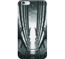 city 11 iPhone Case/Skin