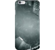 city 12 iPhone Case/Skin