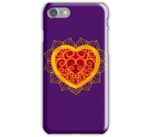 Follow Your Heart Container iPhone Case/Skin