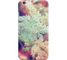 Dyed Lace iPhone Case/Skin