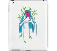 Where is Mary?  iPad Case/Skin