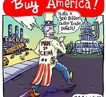"""Buy America!"" by G. Sokolsky"