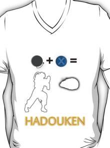 Street Fighter Hadouken! T-Shirt