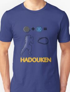 Street Fighter Hadouken! T-Shirt