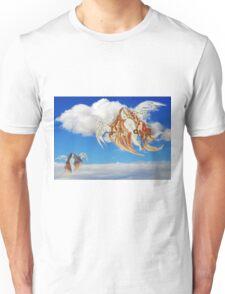 Earth Angel Unisex T-Shirt