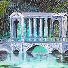 Palladian bridge by Ivor