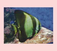 deep sea fish One Piece - Short Sleeve