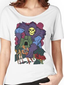 Playing With My Toys Women's Relaxed Fit T-Shirt