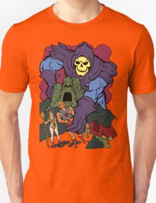 Playing With My Toys Unisex T-Shirt