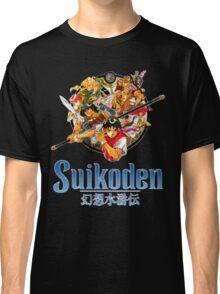 Suikoden Classic T-Shirt