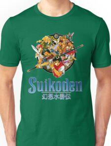 Suikoden Unisex T-Shirt