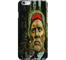 Canyon Man Of The Wild West iPhone Case/Skin