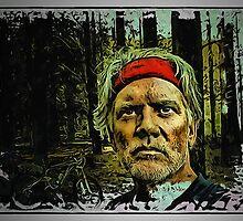 Canyon Man Of The Wild West by David Rozansky