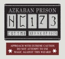 Azkaban Prison Issue by khamarupa