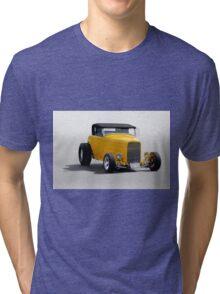 1932 Ford 'Banana Republic' Roadster Tri-blend T-Shirt