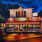Wilson's Ice Cream by Heather Schuer