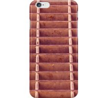 Rusty Grill iPhone Case/Skin