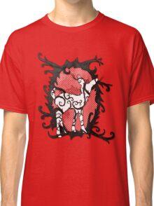 Wonderland Fawn Classic T-Shirt