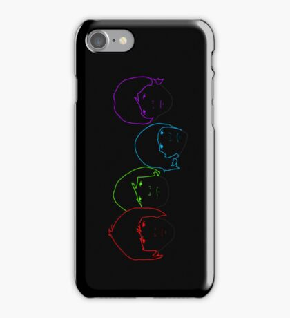 Beatles For Sale  iPhone Case/Skin