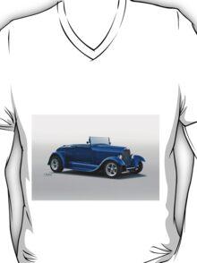 1929 Ford 'Pretty Boy' Roadster T-Shirt