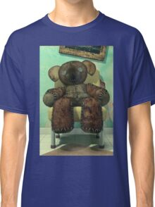 The Old and Unloved Teddy Bear Classic T-Shirt