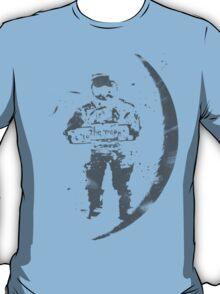 worn away T-Shirt