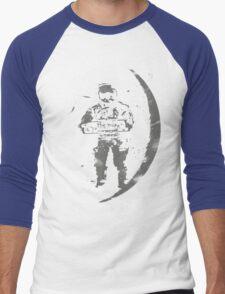 worn away Men's Baseball ¾ T-Shirt