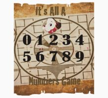 It's All A Numbers Game by Mark Richards