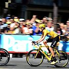 Bradley Wiggins Tour de France by photobymdavey