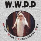 What Would Dumbledore Do? by tappers24