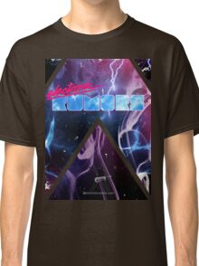 Electronic Rumors: Triangles Classic T-Shirt