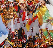 Carnival Joy. by - nawroski -