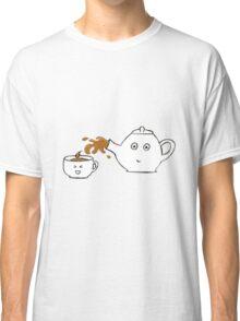 Tea Time! Classic T-Shirt
