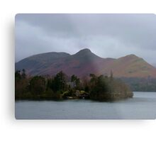 Keswick, Lake District Metal Print