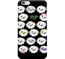 Cheeky Pup iPhone Case iPhone Case/Skin
