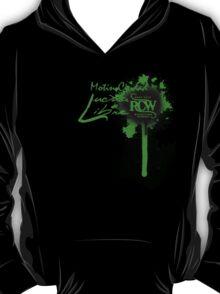 Motín Ciudad Lucha Libre #1 T-Shirt