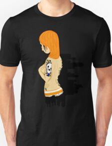Black Tears Unisex T-Shirt