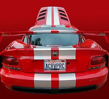 ACR Viper C by WildBillPho
