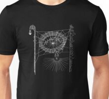 Peter's Web Unisex T-Shirt