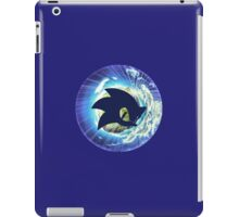 Sonic The Hedgehog Planet iPad Case/Skin