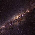 The Milky Way by Tim Swinson