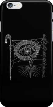Peter's Web by castlepop