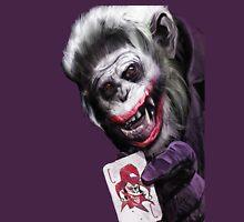 Joker Mokey Unisex T-Shirt