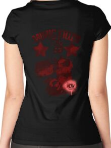 Mimic Killer Women's Fitted Scoop T-Shirt
