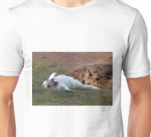 The Donna Nook Grey Seal Colony Unisex T-Shirt